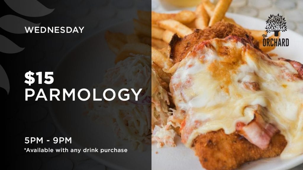 Weekly Meal Deals Wed Parmology 2019 04 03