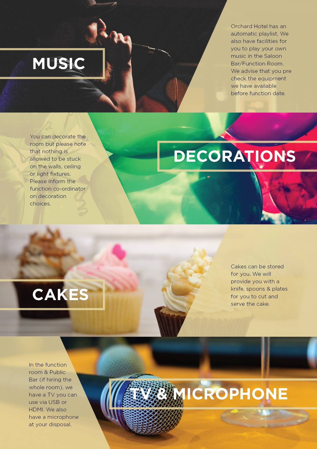 Orchard Hotel Function Package Design 28 08 19 09